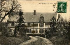 Rolleville - Le Manoir - Rolleville