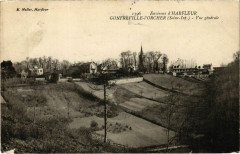 Gonfreville l'Orcher Vue Générale - Gonfreville-l'Orcher