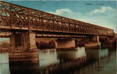 Oissel Les Ponts - Oissel