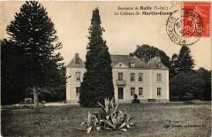 Env. De Bully Le Chateau de Martin Camp - Bully