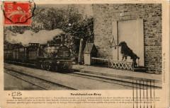 Neufchatel en Bray - Neufchâtel-en-Bray