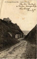 Varengeville-sur-Mer Gorges du Petit Ailly - Varengeville-sur-Mer