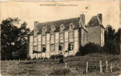 Quievrecourt-La Nobraie - Quièvrecourt