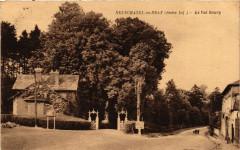 Neufchatel en Bray-Le Val Boury - Neufchâtel-en-Bray