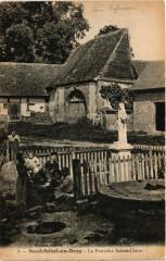 Neufchatel en Bray-La Fontaine Sainte-CLAIRe - Neufchâtel-en-Bray