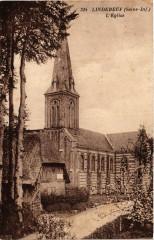 Lindebeuf-L'Eglise - Lindebeuf