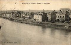 Env. de Rouen-Oissel-Les Quais - Oissel