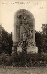 Env. de Rouen-Maromme-Monument de Ch.Besselievre - Maromme