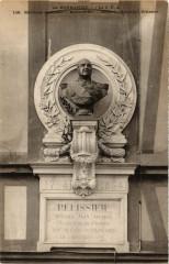 Env. de Rouen-Maromme-Buste du Marechal Pelissier - Maromme
