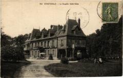 Etoutteville-La Chapelle Saint-Come - Étoutteville