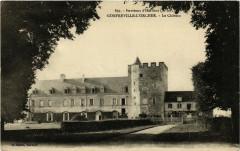 Gonfreville-L'Orcher Le Chateau - Gonfreville-l'Orcher