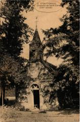 Etoutteville-Chapelle de Saint-Come - Étoutteville