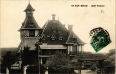 Cuy Saint-Fiacre-Chalet Normand - Cuy-Saint-Fiacre