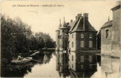 Chateau de Bimorel-Imbleville - Imbleville