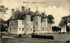 Auffay-Chateau d'Imbleville - Imbleville