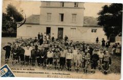 Saint-Hellier par Bellencombre - La Pavillon Garcons - Saint-Hellier