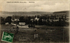 Torcy Le Grand-Panorama - Torcy-le-Grand