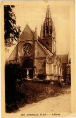 Norville-L'Eglise - Norville