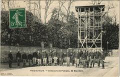 Pacy-sur-Eure - Concours de Pompes 26 mai 1907 - Pacy-sur-Eure