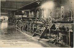 Pont-Audemer - Etablissement de la Risle - Machine a Papier - Pont-Audemer