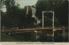 Environs de Pacy sur Eure-Parc du Chateau de Cocherel - Pacy-sur-Eure