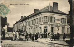 Breuilpont - Route de Villiers - Breuilpont