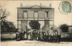 Breuilpont - L'Ecole Communale - Breuilpont