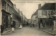 Breuilpont - Route de Pacy - Breuilpont