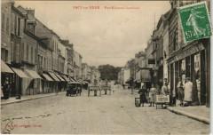Pacy-sur-Eure - Rue Edouard-Isambard - Pacy-sur-Eure