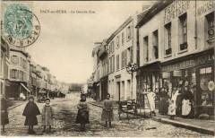 Pacy-sur-Eure - La Grande Rue - Pacy-sur-Eure