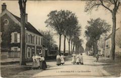 La Houssaye-La Gonniere - La Houssaye