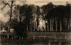 Vascoeuil - Paysage et vue sur la Forestiere - Vascoeuil