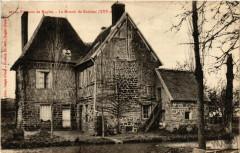 Environs de Rigles - Le Manoir du Boshion - Le Manoir