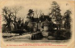 Le Vieux Chateau de Bemecourt - Bémécourt