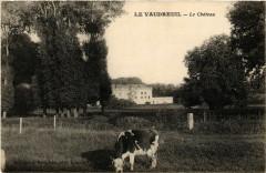 Le Vaudreuil - Le chateau - Le Vaudreuil
