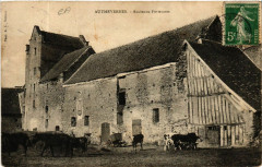 Authevernes - Ancienne Forteresse - Authevernes