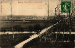 Ponts sur l'Eure et Vue sur Breuilpont - Breuilpont