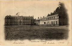 Glisolles - Chateau - Glisolles