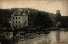 Autheuil - Moulin de Saint-Vigor - Saint-Vigor