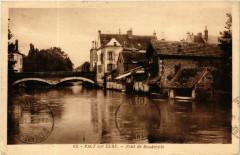 Pacy-sur-Eure - Pont de Boudeville - Pacy-sur-Eure