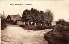 Morgny - Les Landeaux - Morgny