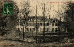Menilles - Le Petit Chateau - Ménilles