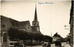 Tillieres-sur-Avre La Grande Rue - Tillières-sur-Avre