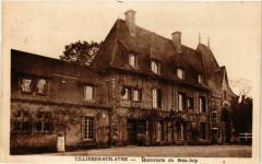 Tillieres-sur-Avre - Hostellerie du Bois-Joly - Tillières-sur-Avre
