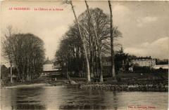 Le Vaudreuil - Le Chateau et la France - Le Vaudreuil