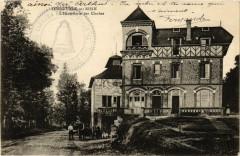 Corneville-sur-Risle - L'Hostellerie des Cloches - Corneville-sur-Risle