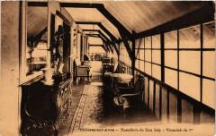 Tillieres-sur-Avre - Hostellerie du Bois Joly - Vérandah du 1 er - Tillières-sur-Avre