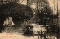 Breuilpont - Le Moulin du Pont des Pierres - Breuilpont