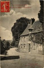 Lyons-la-Foret - Bureau des Postes et Télégraphes - Lyons-la-Forêt