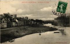 Pont-de-l'Arche - Les Bords de la Seine - Pont-de-l'Arche